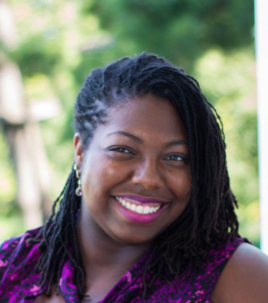 Desiree Robinson