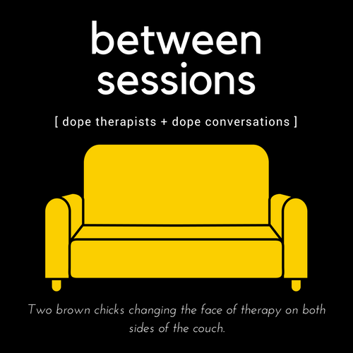 Session 13: Therapy is Dope- A Dope Client's Testimony