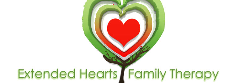 Extended Hearts Family Therapy