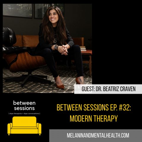 Session 32: Modern Therapy