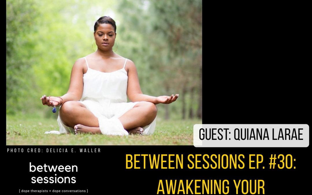 Session 30: Awakening Your Wild Heart