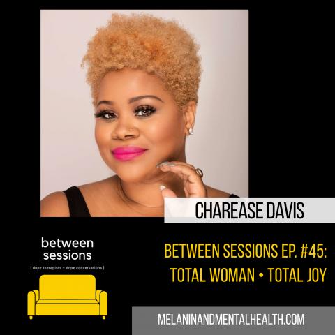 Session 45: Total Woman – Total Joy