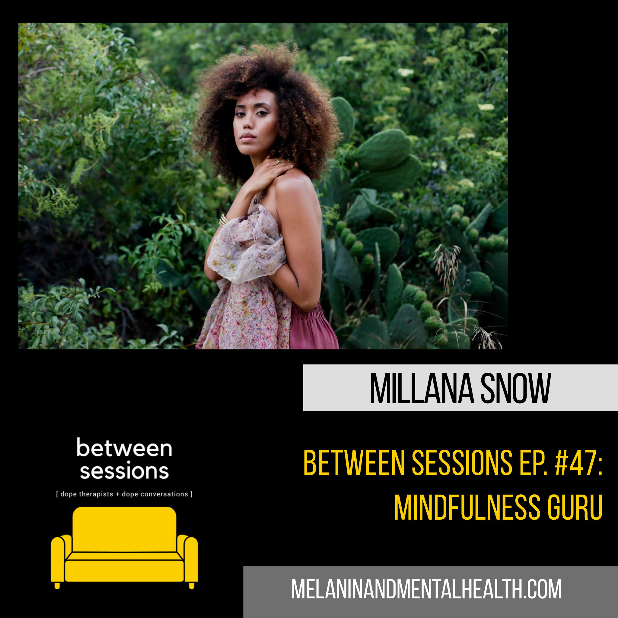 Session 48: Healer & Founder of WellnessOfficial.co