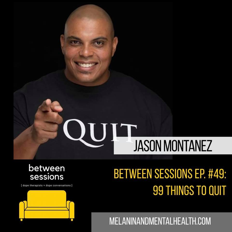 Session 49: 99 Things to Quit