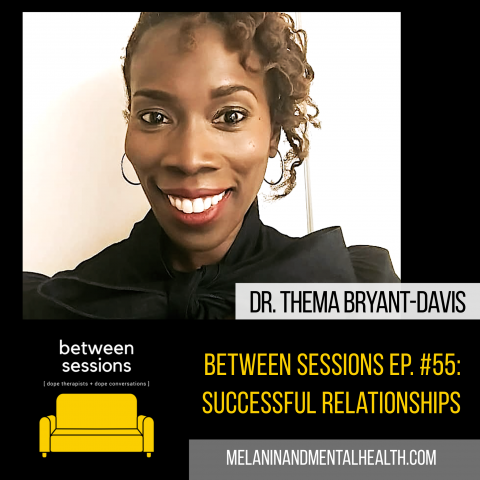 Session 55: Successful Relationships