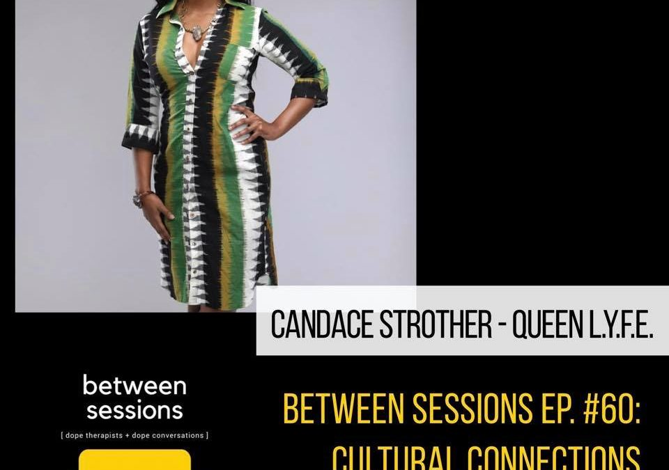 Session 60: Cultural Connections