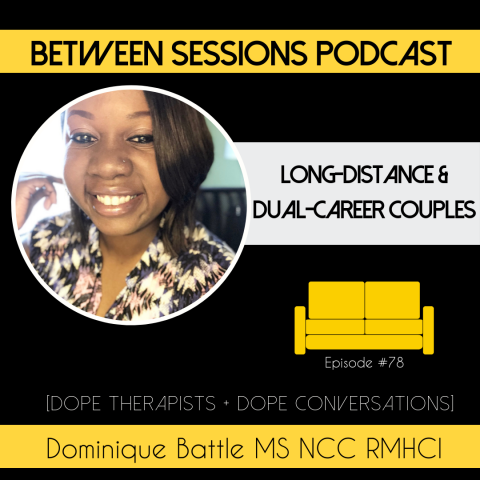 Session 78: Long-Distance and Dual-Career Couples