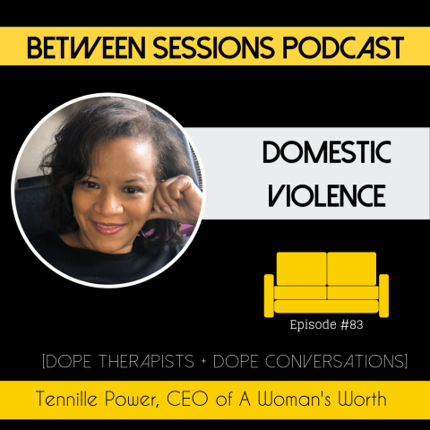 Session 83: Domestic Violence
