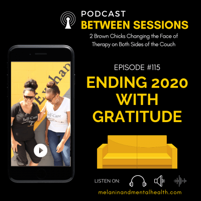 Session 115: Ending 2020 with Gratitude